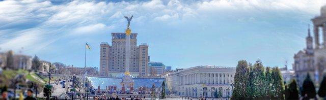 День міста Києва 2019: програма святкування і безкоштовні концерти - фото 329604
