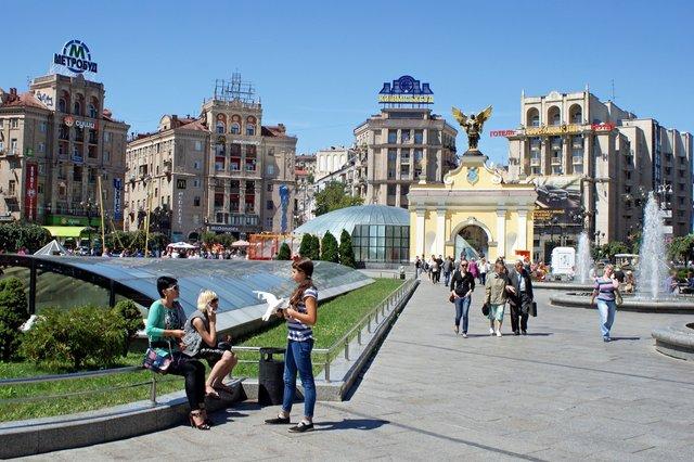 День міста Києва 2019: програма святкування і безкоштовні концерти - фото 329605