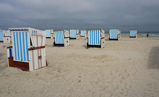 Як виглядає типовий німецький пляж, на якому можна все - фото 329641