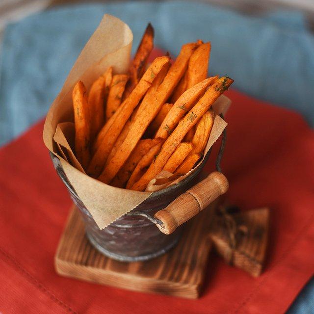 Картопля є корисним вуглеводним продуктом  - фото 329696