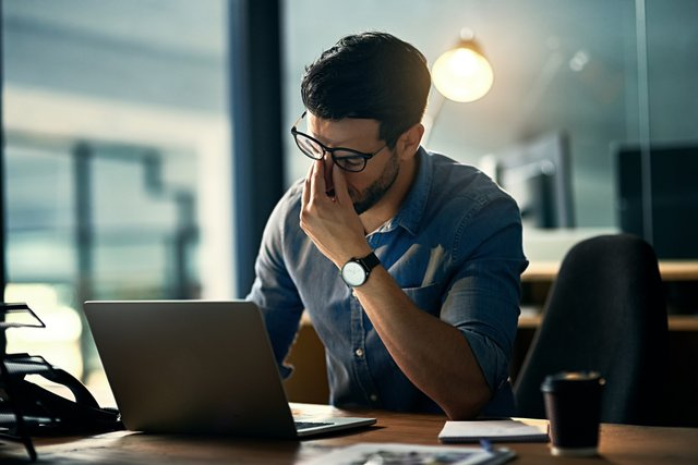 Чоловіки краще справляються з завданнями, коли в кабінеті прохолодно - фото 329699