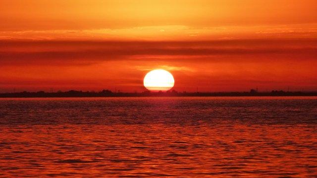 Схід сонця - фото 329717