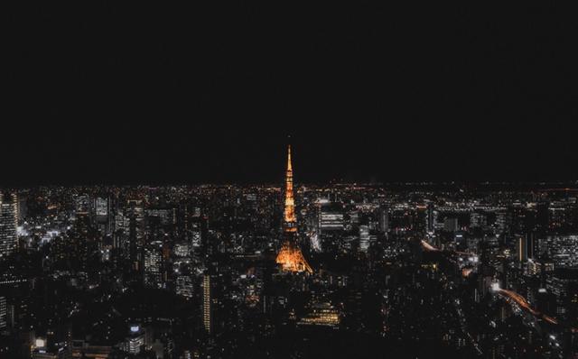 Токіо на долоні: захопливі фото з найвищих будівель міста - фото 329779