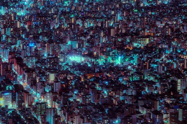 Токіо на долоні: захопливі фото з найвищих будівель міста - фото 329784