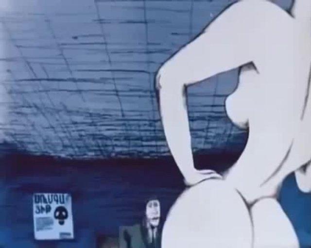 Радянські мультфільми, які шокують своєю відвертістю (18+) - фото 329952