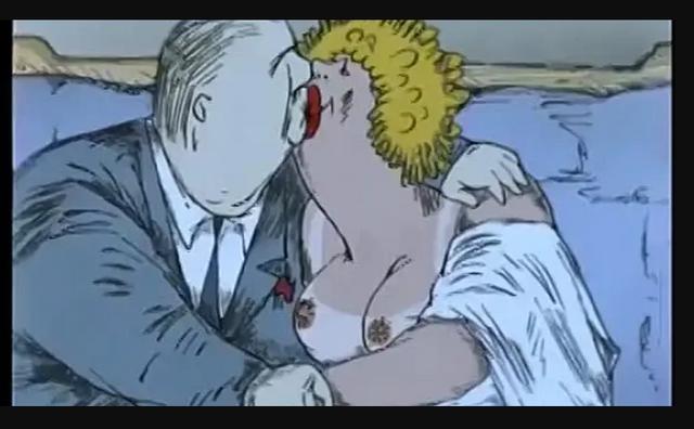 Радянські мультфільми, які шокують своєю відвертістю (18+) - фото 329955