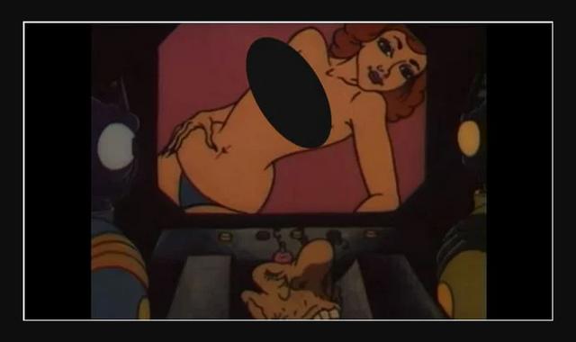 Радянські мультфільми, які шокують своєю відвертістю (18+) - фото 329956