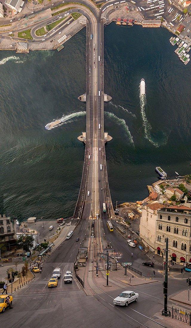 Панорамні знімки з дрона в незвичайному форматі - фото 329985