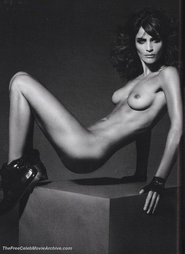 Моделі 90-х: як змінилася найсексуальніша данка Хелена Крістенсен (18+) - фото 330162