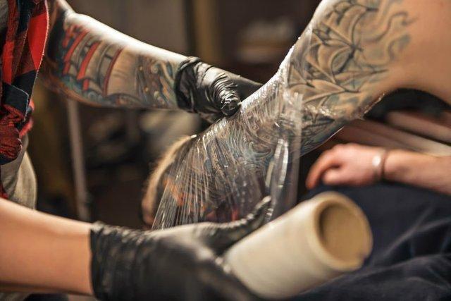 Усе про татуювання  - фото 330603