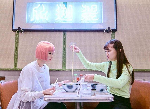 Наче справжня людина: у Японії створили віртуальну модель - фото 330623
