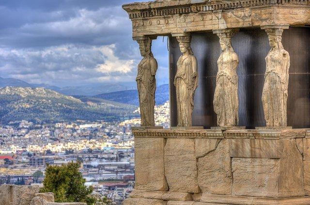 Відпочинок у Греції: 10 причин відвідати Афіни - фото 330705
