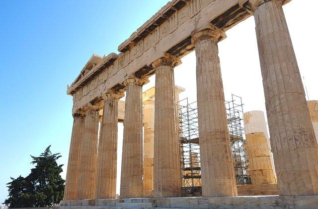 Відпочинок у Греції: 10 причин відвідати Афіни - фото 330706