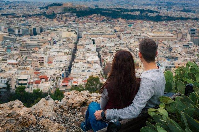 Відпочинок у Греції: 10 причин відвідати Афіни - фото 330710