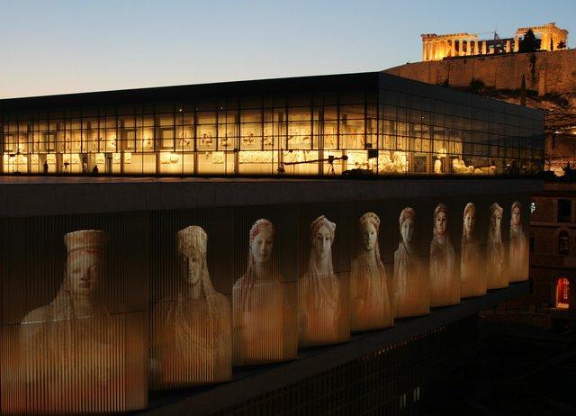 Відпочинок у Греції: 10 причин відвідати Афіни - фото 330711