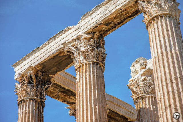 Відпочинок у Греції: 10 причин відвідати Афіни - фото 330714