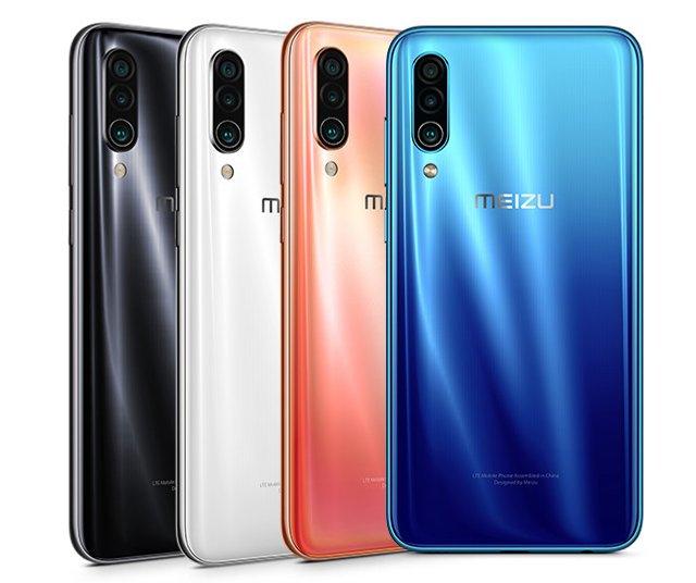 Meizu 16Xs коштуватиме від 275 доларів США - фото 330761