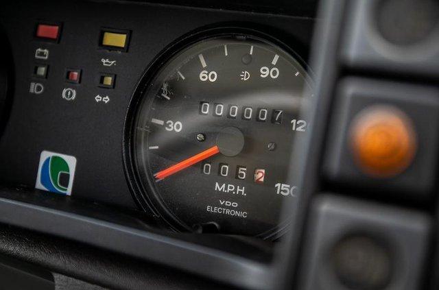 Родом з вісімдесятих: на аукціоні продадуть новий MG Metro 6R4 - фото 330793