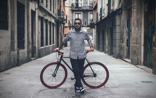 Названо ТОП велосипедних столиць світу - фото 330839