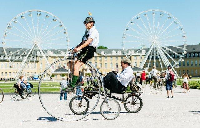 Названо ТОП велосипедних столиць світу - фото 330840