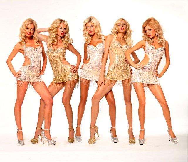 Сьогодні, 31 травня, день блондинок  - фото 330846