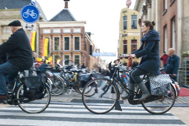 Названо ТОП велосипедних столиць світу - фото 330848