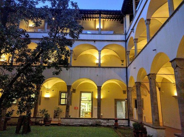 Бібліотека Biblioteca delle Oblate - фото 331263