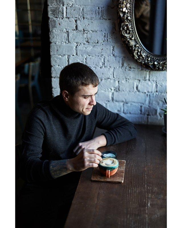 Павло Серветник – переможець МастерШеф Професіонали: біографія і фото - фото 331320