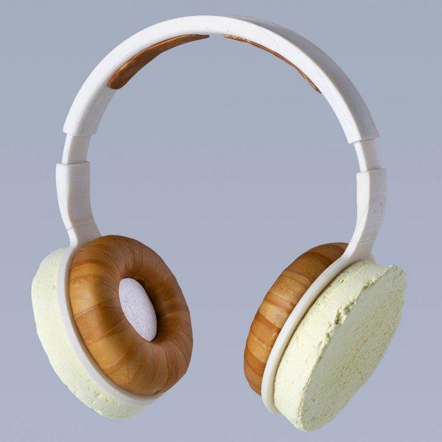Незвичайний аксесуар: фіни створили навушники з грибів і дріжджів - фото 331363