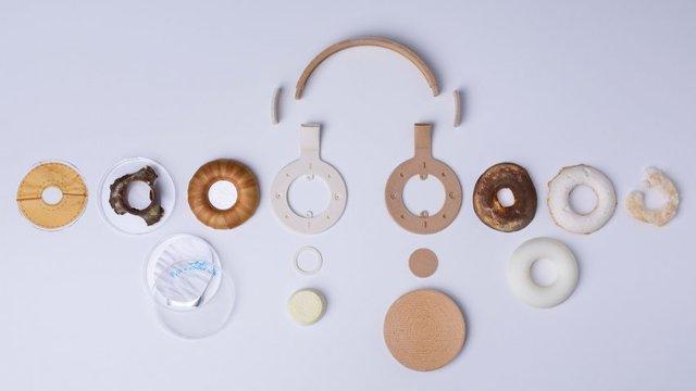 Незвичайний аксесуар: фіни створили навушники з грибів і дріжджів - фото 331364