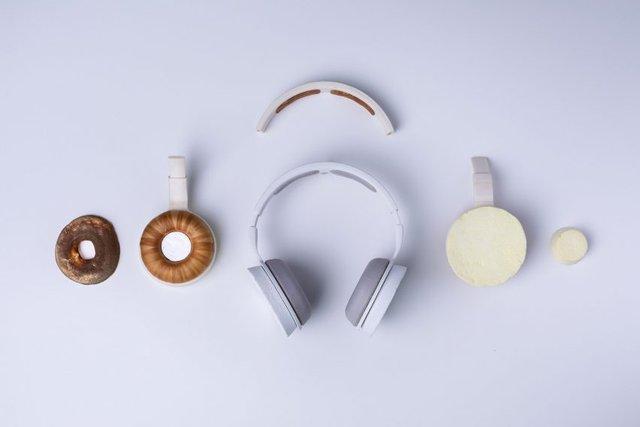 Незвичайний аксесуар: фіни створили навушники з грибів і дріжджів - фото 331366