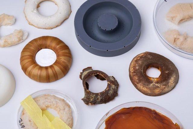 Незвичайний аксесуар: фіни створили навушники з грибів і дріжджів - фото 331367