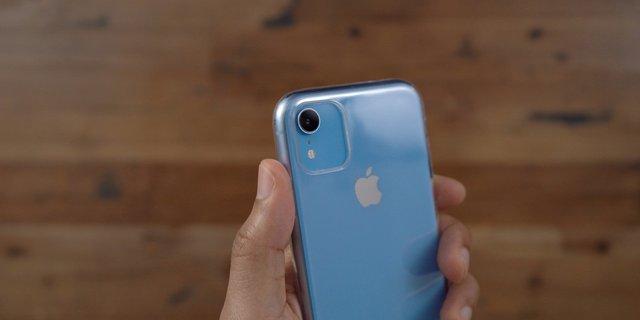 Опубліковано фото чохлів для iPhone XI - фото 331546