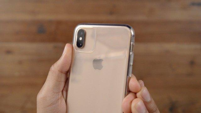 Опубліковано фото чохлів для iPhone XI - фото 331547