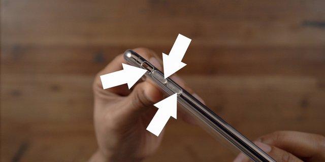 Опубліковано фото чохлів для iPhone XI - фото 331548