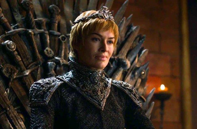 П'ять найгарніших дівчат з Гри престолів - фото 331717