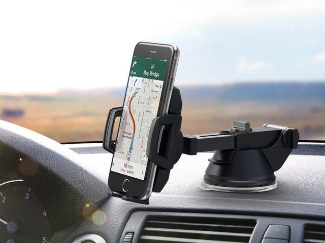 Смартфон у ролі навігатора - популярний сценарій використання - фото 331779