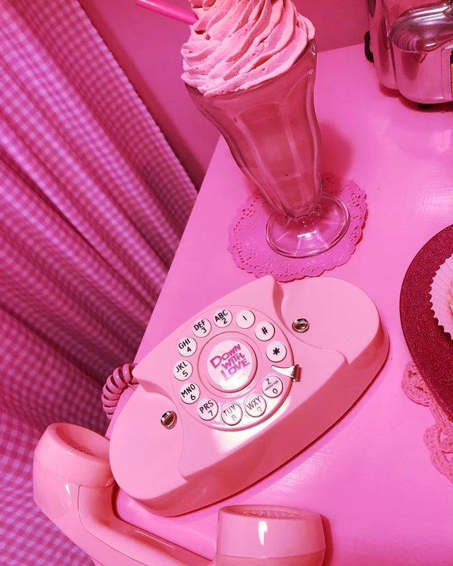 Рожеве життя: американка-барбі підкорює мережу - фото 331848