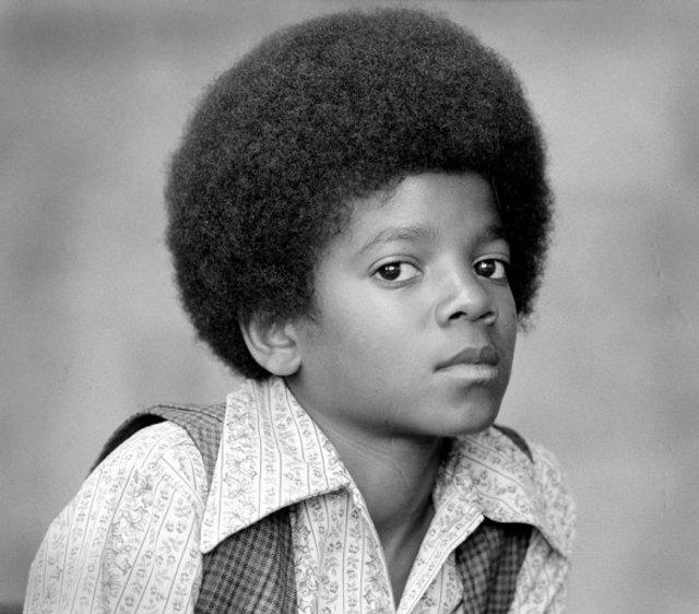 Як би зараз виглядав Майкл Джексон, якби не робив операцій - фото 331883