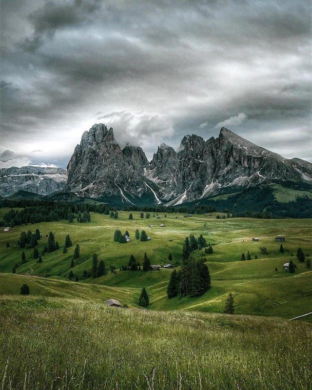 Фотограф з Німеччини показує подорожі світом: яскраві фото - фото 332074