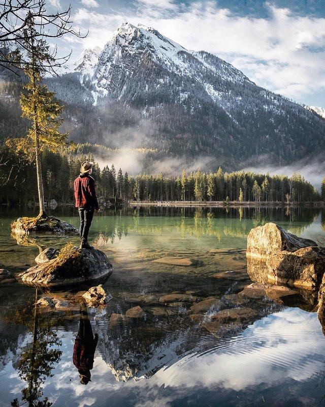 Фотограф з Німеччини показує подорожі світом: яскраві фото - фото 332075