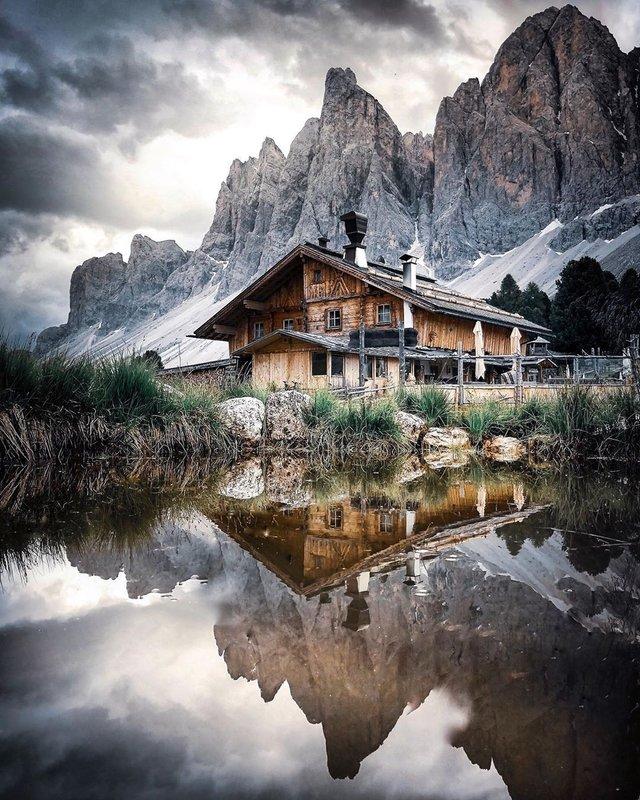 Фотограф з Німеччини показує подорожі світом: яскраві фото - фото 332077