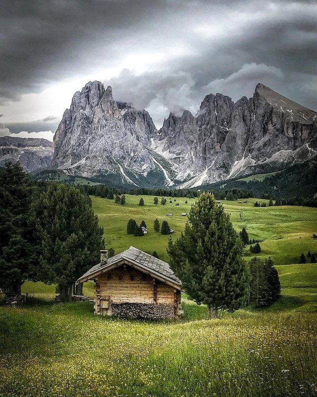 Фотограф з Німеччини показує подорожі світом: яскраві фото - фото 332078