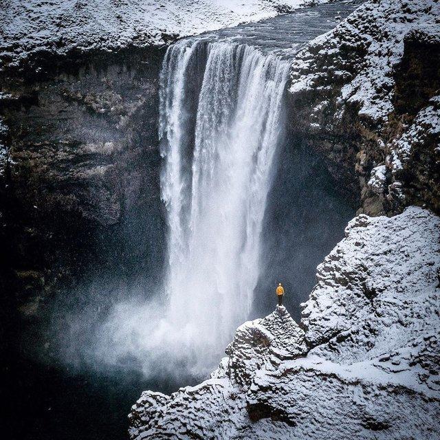 Фотограф з Німеччини показує подорожі світом: яскраві фото - фото 332079