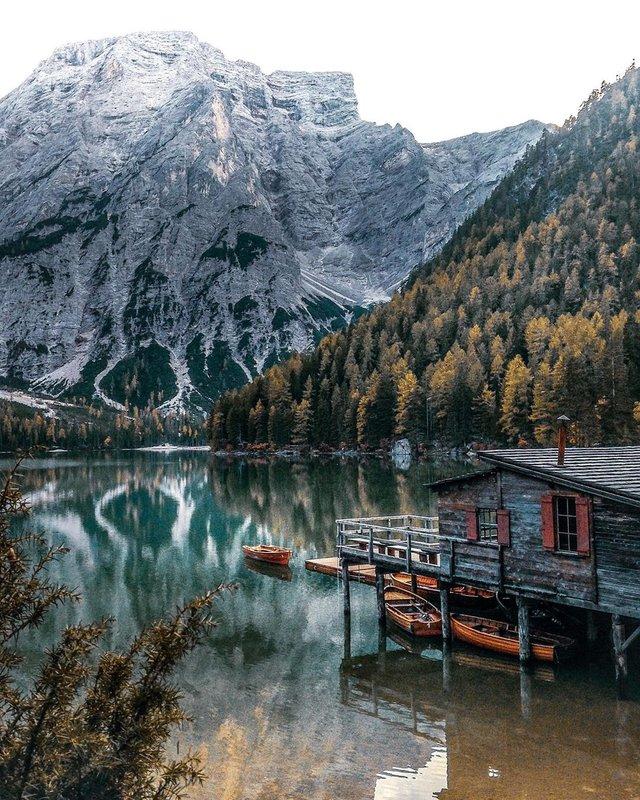 Фотограф з Німеччини показує подорожі світом: яскраві фото - фото 332080