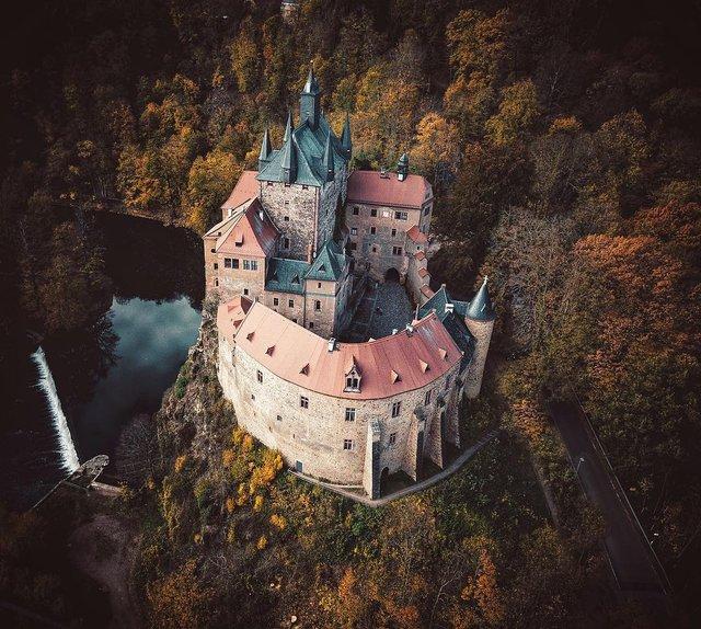 Фотограф з Німеччини показує подорожі світом: яскраві фото - фото 332081