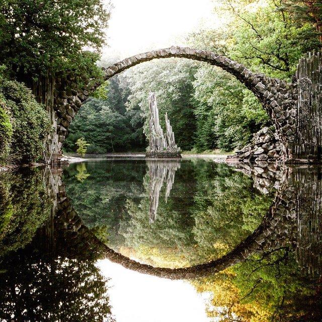 Фотограф з Німеччини показує подорожі світом: яскраві фото - фото 332082