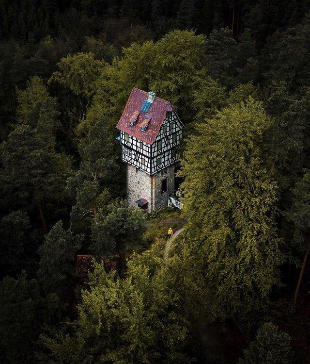 Фотограф з Німеччини показує подорожі світом: яскраві фото - фото 332083