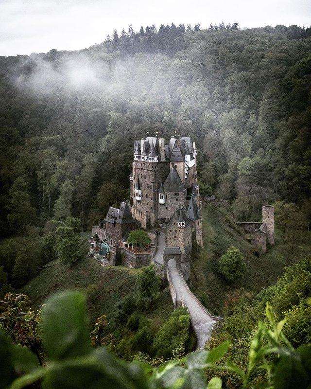 Фотограф з Німеччини показує подорожі світом: яскраві фото - фото 332084