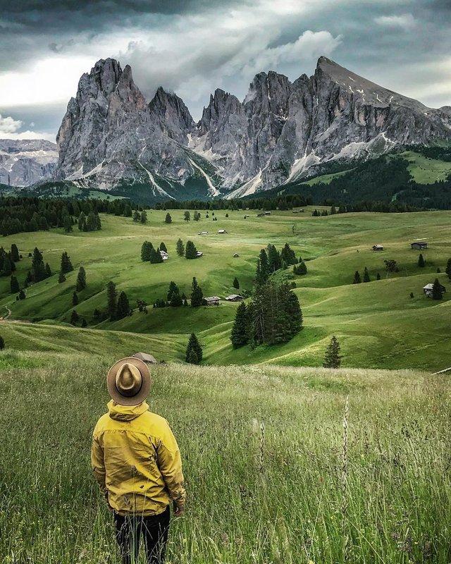 Фотограф з Німеччини показує подорожі світом: яскраві фото - фото 332085